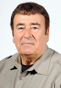 Bill Hanna, retired U.S. Army Col.