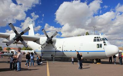 November 5 - Scottsdale Air Show