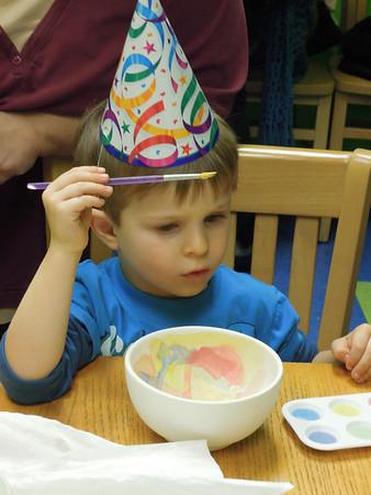2011 11 Mary's birthday