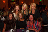 (Denver, Colorado, Nov. 1, 2011)<br /> Clockwise from upper-left:  Maureen Canon, Pam Helm, Bonnie Mandarich, Andrea Gray, Texie Lowery, and Debra McKenney.  The 2011 Brass Ring Luncheon, benefiting The Guild of the Children's Diabetes Foundation at Denver, at the Denver Marriott City Center in Denver, Colorado, on Tuesday, Nov. 1, 2011.<br /> STEVE PETERSON