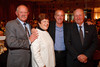 "(Denver, Colorado, Nov. 9, 2011)<br /> Representing Cummins Rocky Mountain, LLC:  Joe Vrablik, Judy Bowman, Eric Sparks, and Barry Bowman.  The ""2011 Memories Lost & Found Luncheon,"" benefiting the Alzheimer's Association of Colorado, at The Denver Center for the Performing Arts, Seawell Ballroom, in Denver, Colorado, on Wednesday, Nov. 9, 2011.<br /> STEVE PETERSON"