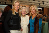 "(Denver, Colorado, Nov. 9, 2011)<br /> Pamela O'Neal, Joan Spencer, and Nancy Sevo.  The ""2011 Memories Lost & Found Luncheon,"" benefiting the Alzheimer's Association of Colorado, at The Denver Center for the Performing Arts, Seawell Ballroom, in Denver, Colorado, on Wednesday, Nov. 9, 2011.<br /> STEVE PETERSON"