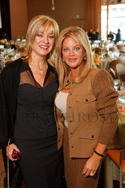 "(Denver, Colorado, Nov. 9, 2011)<br /> The ""2011 Memories Lost & Found Luncheon,"" benefiting the Alzheimer's Association of Colorado, at The Denver Center for the Performing Arts, Seawell Ballroom, in Denver, Colorado, on Wednesday, Nov. 9, 2011.<br /> STEVE PETERSON"