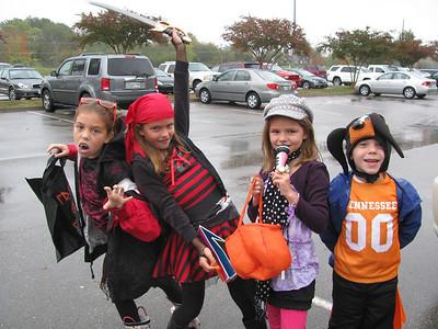 Oct. 31, 2011 - Halloween