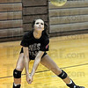Buck it up: Northview volleyball player Ashlen Buck is the Friday prep profile athlete of the week.