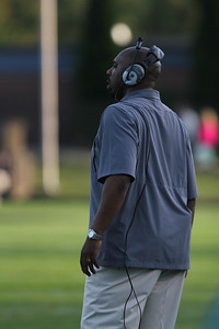 Head Coach Ron Dickerson Jr.