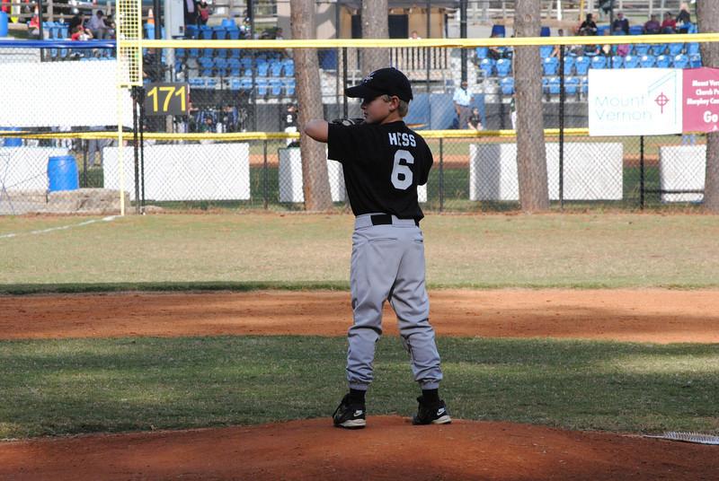 Ironbirds Baseball