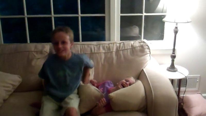 October 2011 Videos