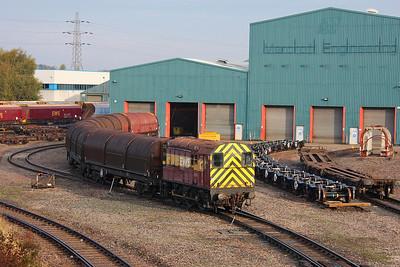 08714 Stoke Marcroft Wagon Works 29/10/11