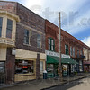 Business: The business district of Montezuma appeaars to be from a different era>  City officials are going to meet to discuss ways to spur growth in the town.