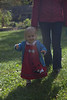 Running for Mommy