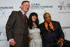 "(Denver, Colorado, Oct. 15, 2011)<br /> Gov. John Hickenlooper, Michelle Sie Whitten, and Quincy Jones.  The ""Be Beautiful Be Yourself Fashion Show 2011,"" benefiting the Global Down Syndrome Foundation, at the Hyatt Regency Denver at the Colorado Convention Center in Denver, Colorado, on Saturday, Oct. 15, 2011.<br /> STEVE PETERSON"