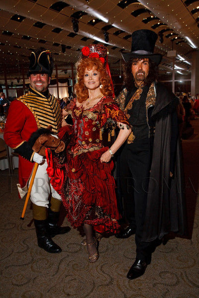 (Denver, Colorado, Oct. 21, 2011)<br /> Theatre Threads, benefiting the Denver Center Theatre Company and its Arts in Education programs, at the Donald R. Seawell Grand Ballroom, Denver Center for Performing Arts, in Denver, Colorado, on Friday, Oct. 21, 2011.<br /> STEVE PETERSON