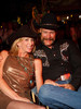 (Denver, Colorado, Oct. 22, 2011)<br /> Janet Elway and fiance Kevin Kretzmar.  Western Fantasy, benefiting Volunteers of America, Colorado Branch, at the National Western Events Center in Denver, Colorado, on Saturday, Oct. 22, 2011.<br /> STEVE PETERSON