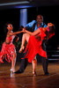 (Denver, Colorado, Oct. 29, 2011)<br /> Greg Moore and Nina Henderson Moore.  Dancing with the Denver Stars Gala, benefiting Cleo Parker Robinson Dance, at the Renaissance Denver Hotel in Denver, Colorado, on Saturday, Oct. 29, 2011.<br /> STEVE PETERSON