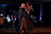 (Denver, Colorado, Oct. 29, 2011)<br /> Chuck Morris and Saidiya Imari dance a waltz.  Dancing with the Denver Stars Gala, benefiting Cleo Parker Robinson Dance, at the Renaissance Denver Hotel in Denver, Colorado, on Saturday, Oct. 29, 2011.<br /> STEVE PETERSON