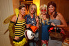 (Denver, Colorado, Oct. 29, 2011)<br /> Jennifer Daurio, Keri Christiansen, Frances Owens, and Monica Owens.  Halloween party at the home of Denise and Brent Snyder in Denver, Colorado, on Saturday, Oct. 29, 2011.<br /> STEVE PETERSON