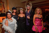 (Denver, Colorado, Oct. 29, 2011)<br /> xxx, Denise Plante, Denise Snyder, Tommy Collier, and Roselyn Saunders.  Halloween party at the home of Denise and Brent Snyder in Denver, Colorado, on Saturday, Oct. 29, 2011.<br /> STEVE PETERSON