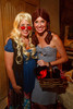 (Denver, Colorado, Oct. 29, 2011)<br /> Frances Owens and Monica Owens.  Halloween party at the home of Denise and Brent Snyder in Denver, Colorado, on Saturday, Oct. 29, 2011.<br /> STEVE PETERSON