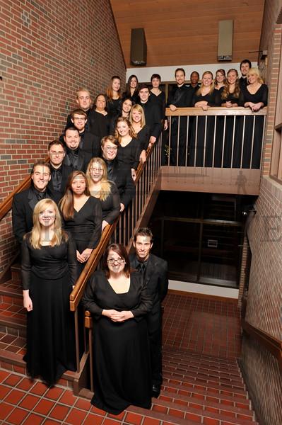 7270 Collegiate Chorale 10-1-11