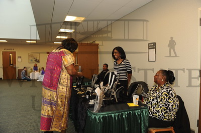 7387 Black Cultural Center Conference with Howard Rambsy 10-28-11