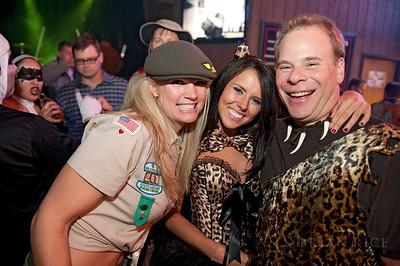 The Zeros Halloween 2011 Part One 10.28.11