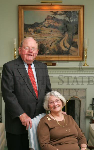 James and Mary Lou Van Tassel 10-10-11