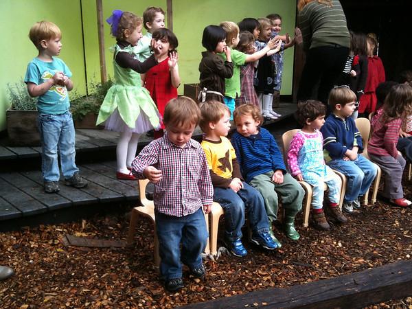 Preschool Photo Day