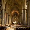 Die Bristol Kathedrale