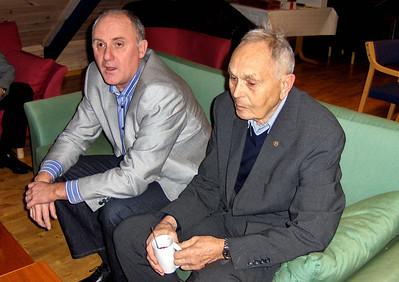 Ed og Harald
