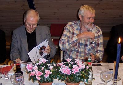 Bjørn og Tor er snart klar for en ny sang