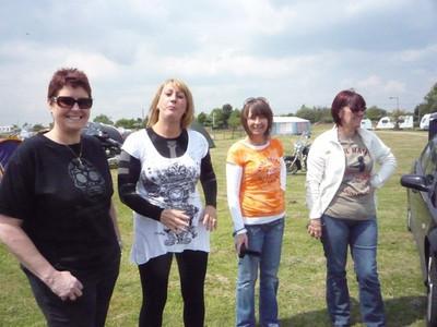 Old Farts 2011