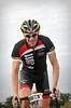 Axel Merckx climbs Coleman Valley Road