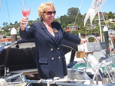Opening Day Committee | Corinthian Yacht Club