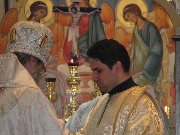 Ordination 163