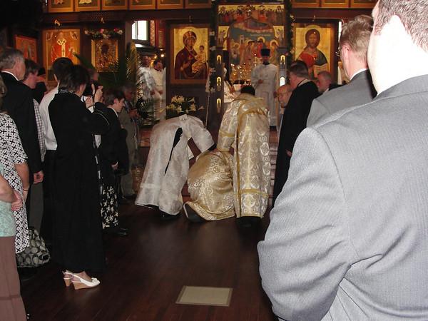 Ordination 155