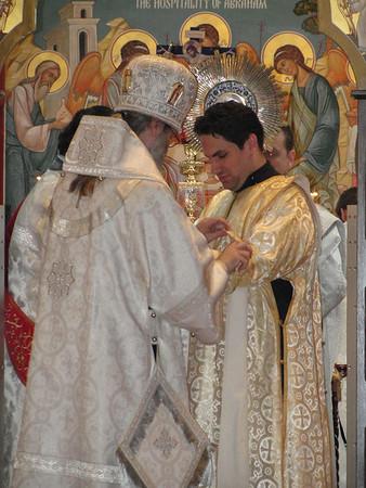 Ordination 165
