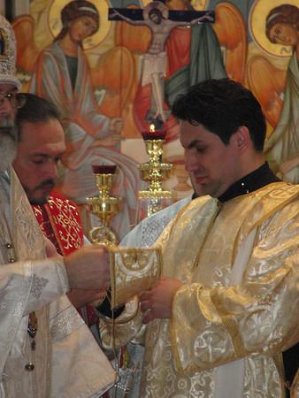 Ordination 164