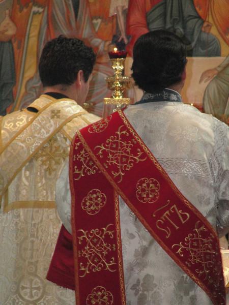Ordination 159