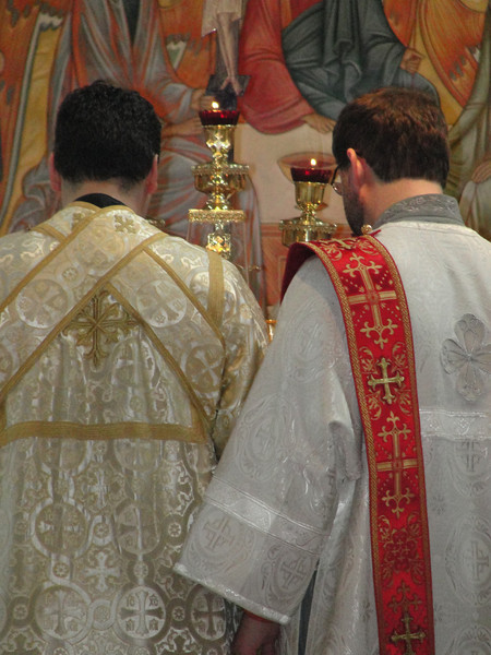 Ordination 160