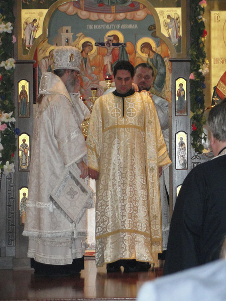Ordination 162