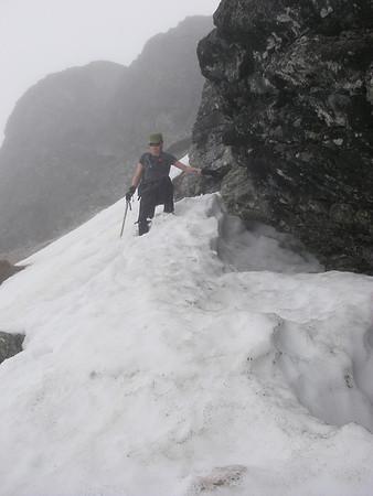 Mt Pugh - June