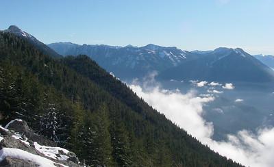 Mt Si - February