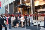 PORSCHE DESIGN & Poggenpohl® Luxury Portfolio Event on Thursday, June 2, 2011 at Porsche Design Store New York, 624 Madison Ave, New York, NY 10022 and Poggenpohl's New York Midtown Kitchen Design Studio, Architects & Designers Building, 150 East 58th Street, New York, NY 10155  PHOTO CREDIT: Copyright ©Manhattan Society.com 2011 by Christopher London
