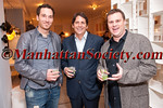 Philipp Bruni, Jeff Lincoln, Steve Jones attend PROPERTY | Modern Furniture celebration of DESIGN DESTINATIO​NS: NEW YORK ▪ VIENNA ▪ LOS ANGELES ▪ MILAN ▪ LONDON on Monday, May 16, 2011 at PROPERTY | Modern Furniture Soho, 14 Wooster Street, New York City, NY   PHOTO CREDIT: Copyright ©Manhattan Society.com 2011 by Chris London