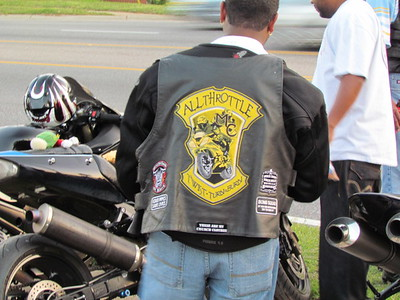 Pacesetters Bike Night