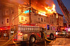 Paterson 1-5-11 : Paterson General Alarm + at 130 N. Main Street on 1-5-11.