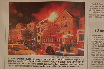 Herald News - 5-3-11