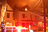 Paterson 8-15-11 : Paterson second alarm at 435 Van Houten Ave. on 8-15-11.