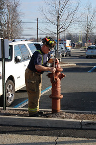 Pequannock - Chilton Hospital Drill 12-4-11 CT (2)